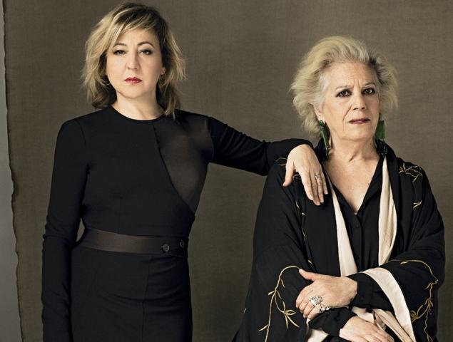 """Carmen Machi: """"Esperaba más de la izquierda. Hemos retrocedido mucho"""""""