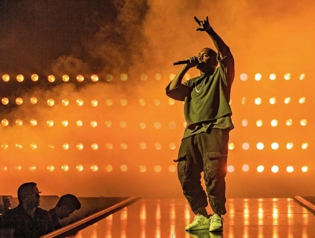 Entrevista surrealista a Kanye West, por Joaquín Reyes