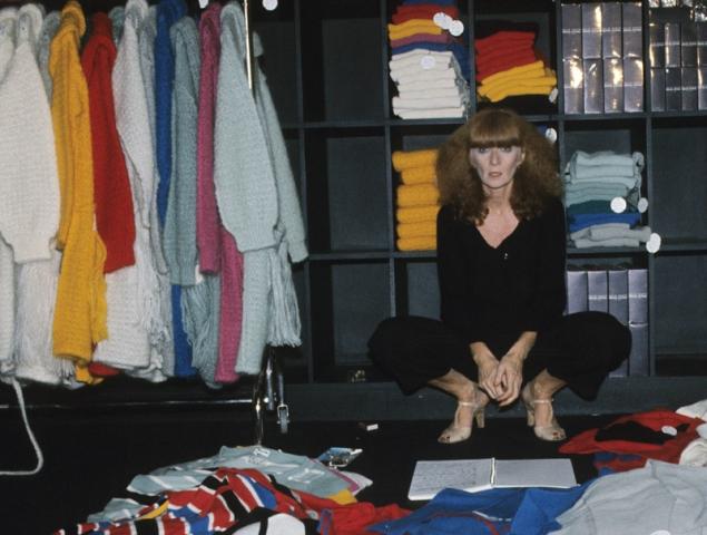 Adiós a Sonia Rykiel, la diseñadora que liberó a las mujeres