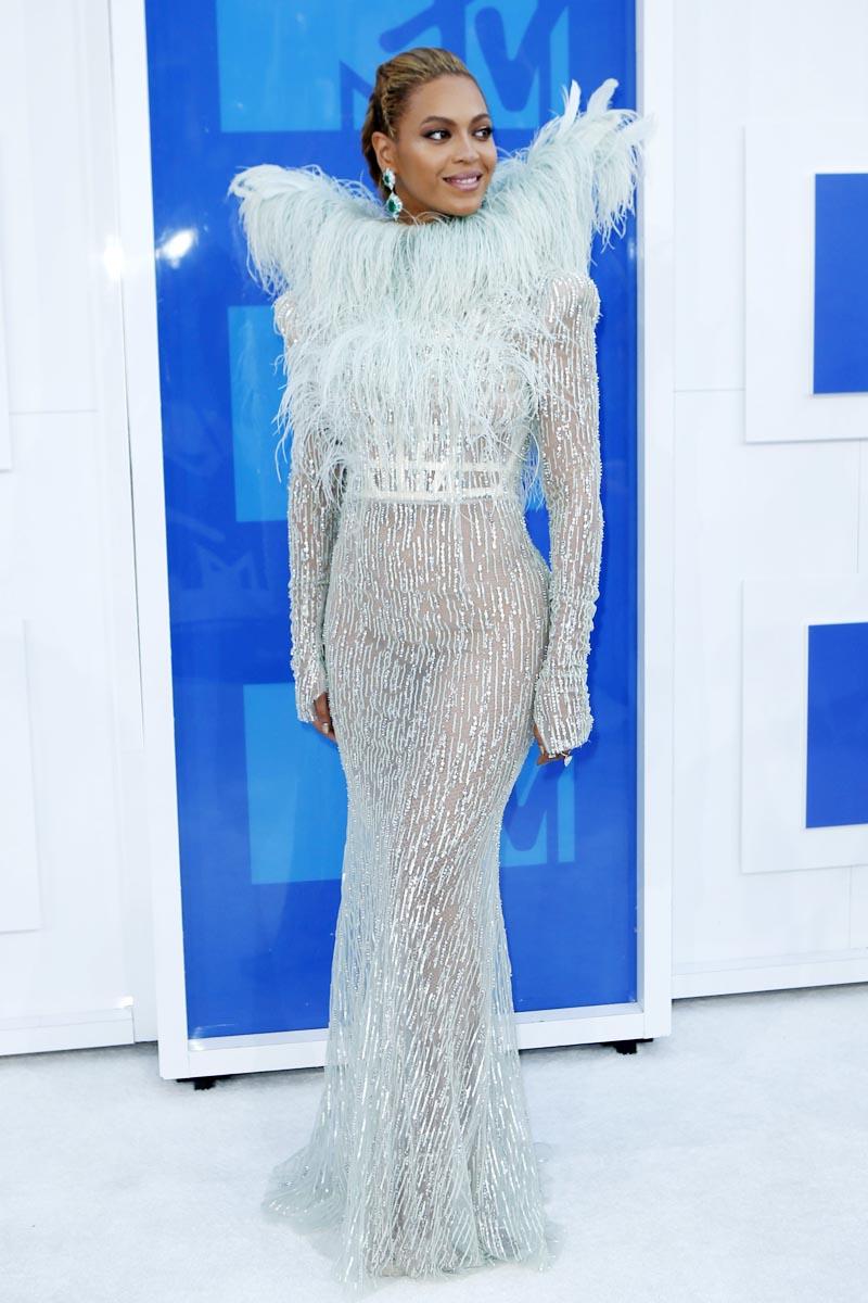 Resultado de imagen para Beyonce  los Premios MTV 2016