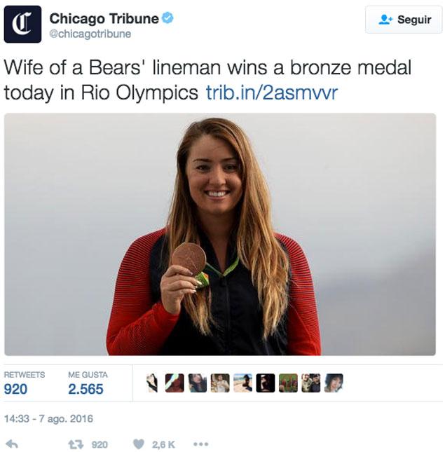 Jogos olimpicos rio 2016 - 4 10