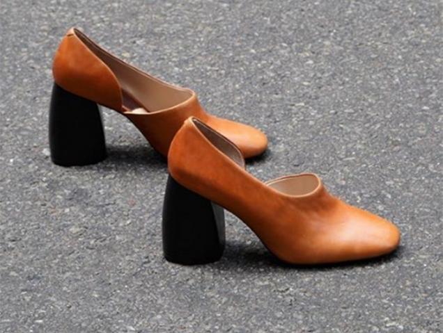 hooties zapato otoño