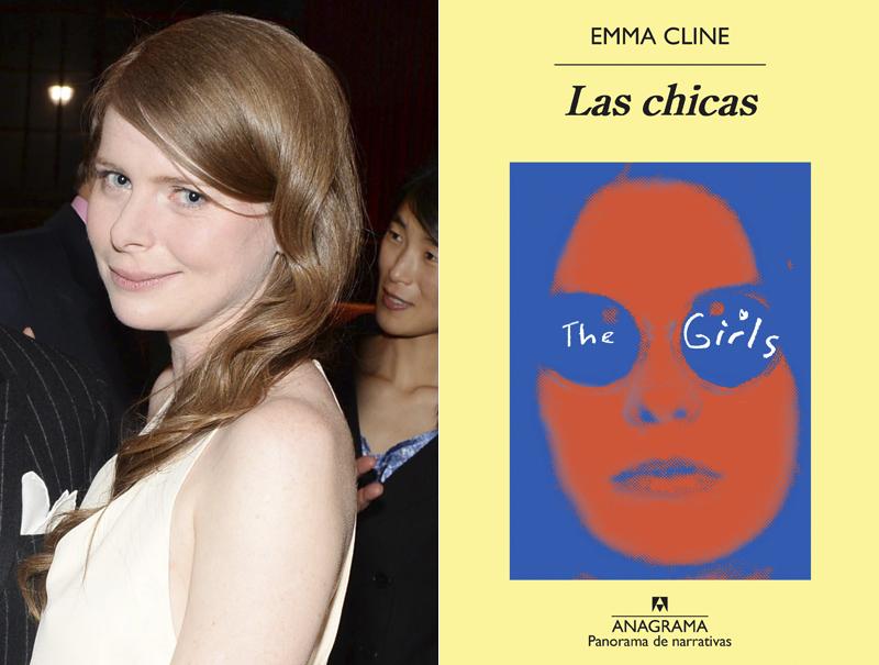 Emma Cline las chicas