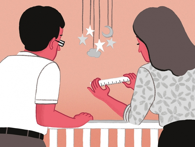 """""""¿Mi hijo tiene el pene pequeño?"""": la obsesión de los padres que preocupa a los pediatras"""