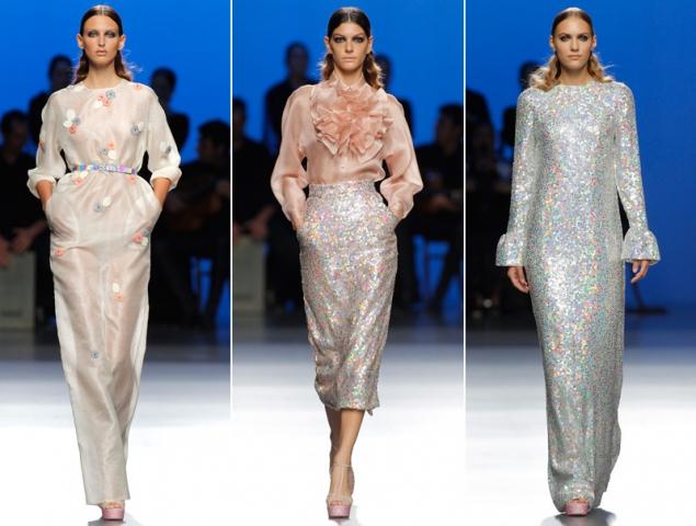 The 2nd Skin Co se inspira en las tabernas jerezanas en su colección más flamenca