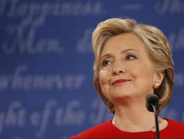 Hillary ya no se esfuerza en caer bien (y eso es una buena noticia)
