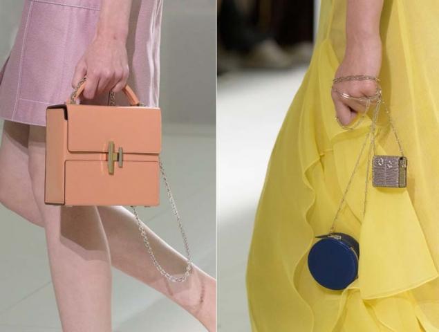 Hermès también se suma a la fiebre del 'minibolso'