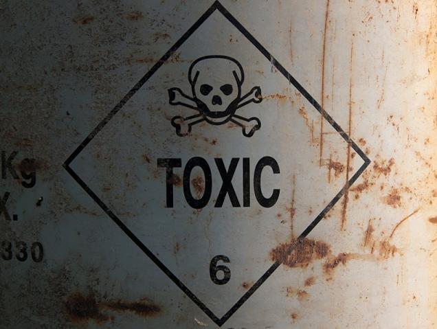 ¿Y si la persona tóxica soy yo?