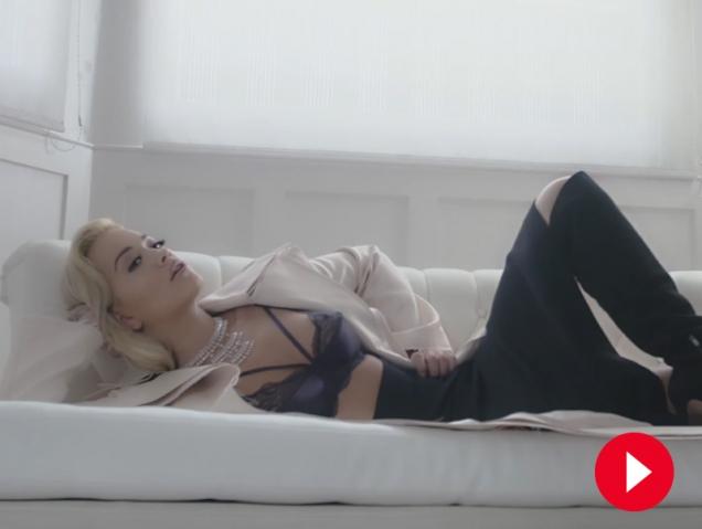 Así se hizo nuestra portada con Rita Ora