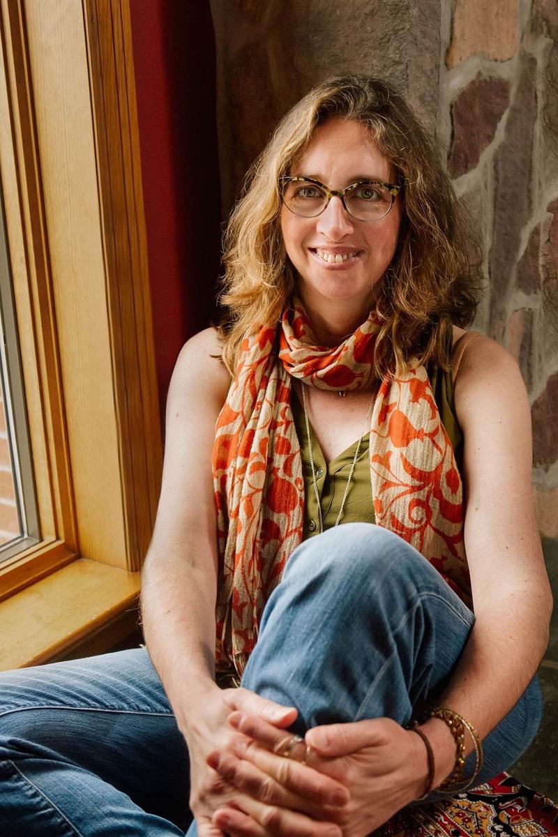 Jennifer Hayden sobre el cáncer de mama