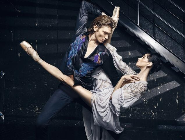 Cuando bailar es una forma de vivir