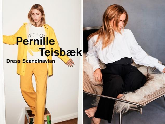 10 cosas que podemos aprender del estilo de las mujeres escandinavas
