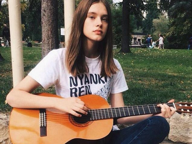 La voz más dulce del momento la tiene esta 'modelo-cantante'
