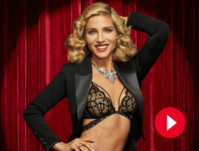 Así es 'We are sexy woman', el musical de Elsa Pataky para Women'secret