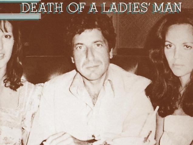 Leonard Cohen, el hombre que amaba a las mujeres
