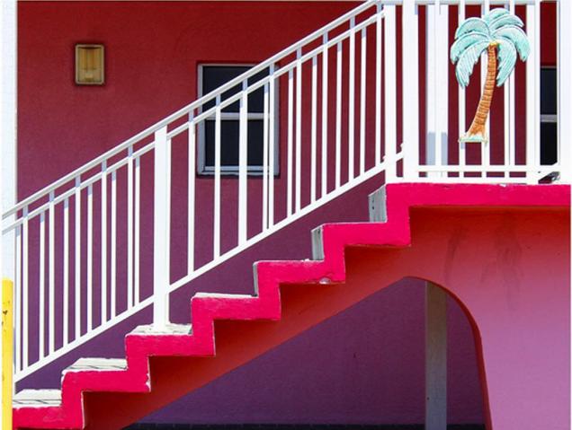 El fotógrafo más increíble de Instagram es un bombero