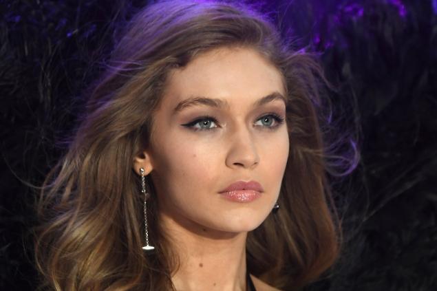 Así se consigue el maquillaje que lucieron los ángeles de Victoria's Secret