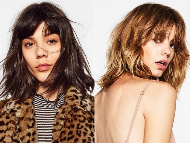 12 peinados del catálogo de Zara que pedirás a tu peluquero