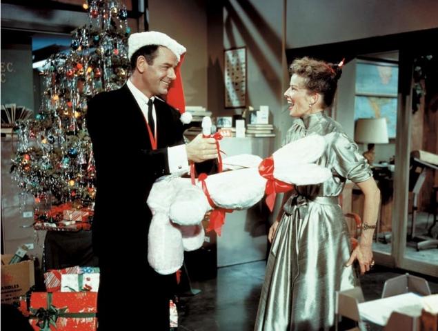 ¿Con los tuyos o con los míos?: cómo repartirse en Nochebuena sin que sufra la pareja