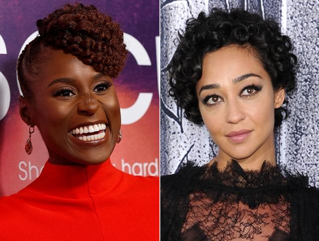 Ellas son el nuevo 'Black Power' que está conquistando Hollywood