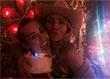 Elsa Pataky y Miley Cyrus celebran juntas la Navidad
