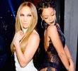 El último culebrón del año es el triángulo entre Drake, Rihanna y Jennifer Lopez