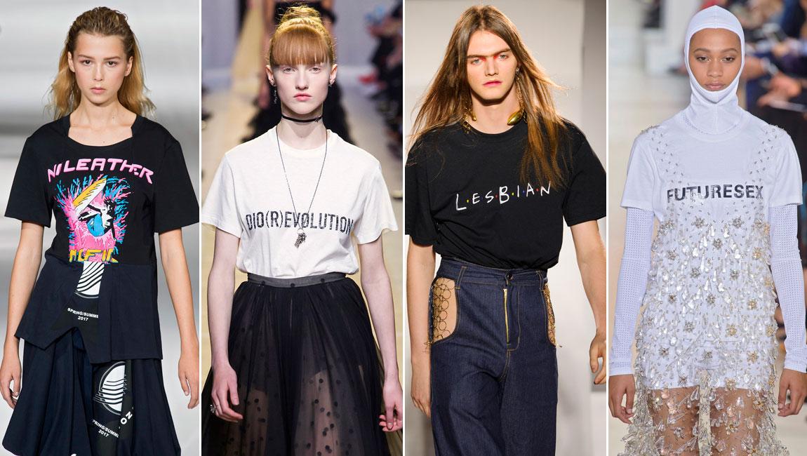 15 cosas que estar n de moda en 2017 s moda el pa s for Lo ultimo en moda 2017