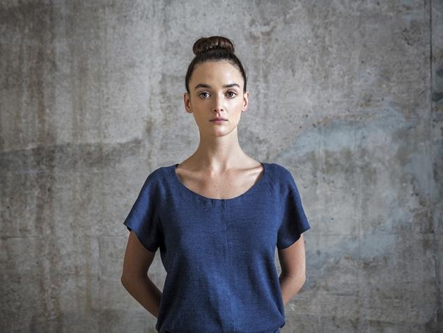 Charlotte Le Bon, un rostro con futuro