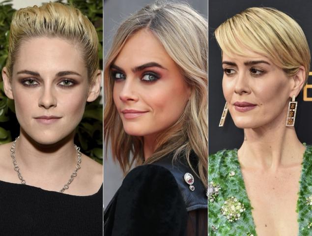 Y las actrices perdieron el miedo a salir del armario en Hollywood