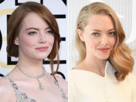 ¿A qué huelen las famosas? Los perfumes favoritos de las celebrities