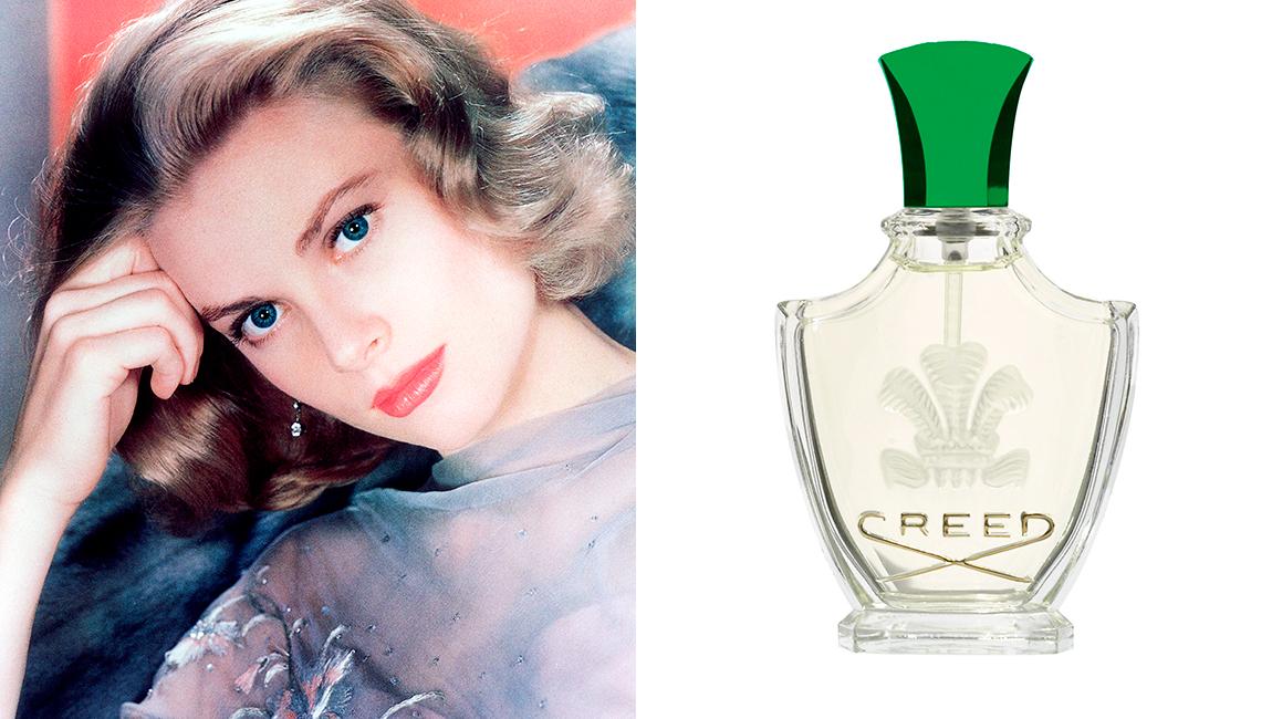 ¿A qué huelen las famosas? Los perfumes favoritos de las ...