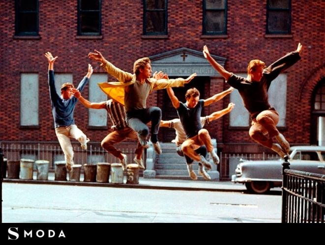 musicales de cine La La Land