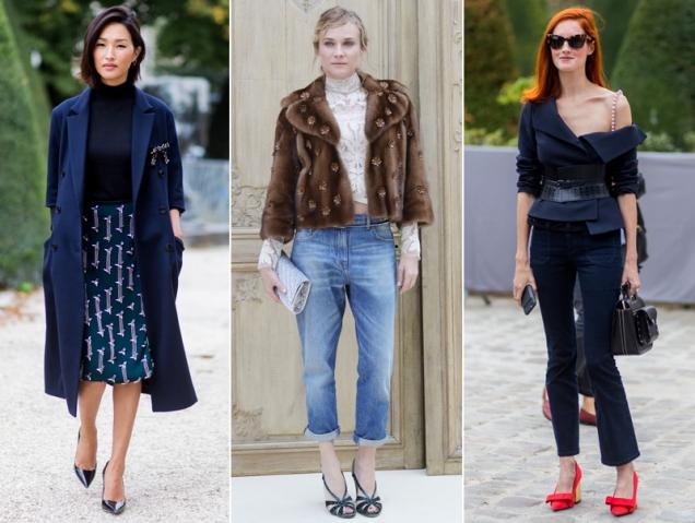 Estas son las 35 mujeres más estilosas del momento