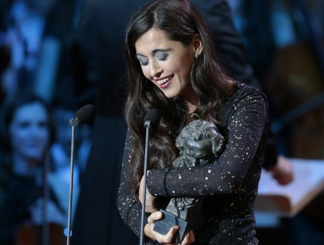 Silvia Perez Cruz premios goya 2017