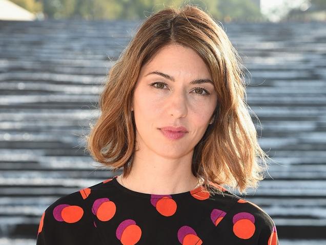 El sector femenino de la familia Coppola se impone
