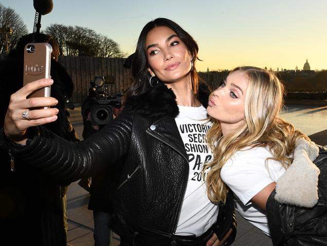 Cómo el 'selfie' ha revolucionado la industria del maquillaje