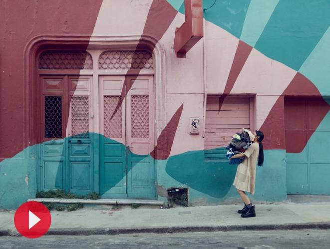 El emocionante vídeo de H&M que te animará a reciclar ropa