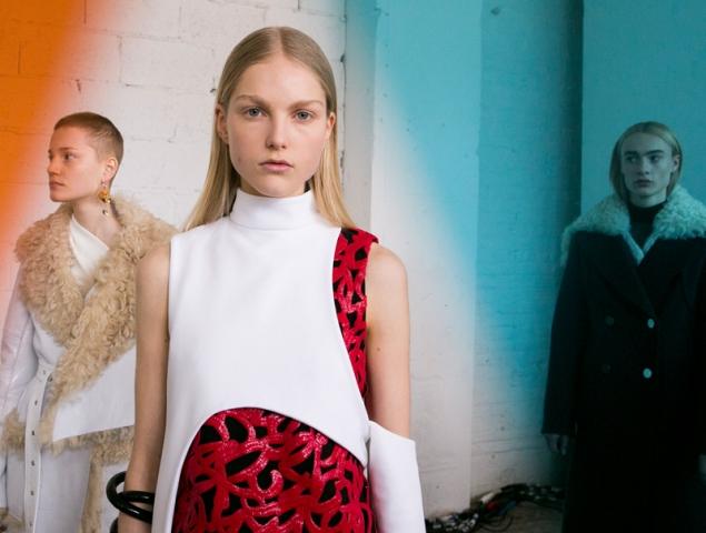 Proenza Schouler, estandarte de la moda neoyorquina, emigra a París