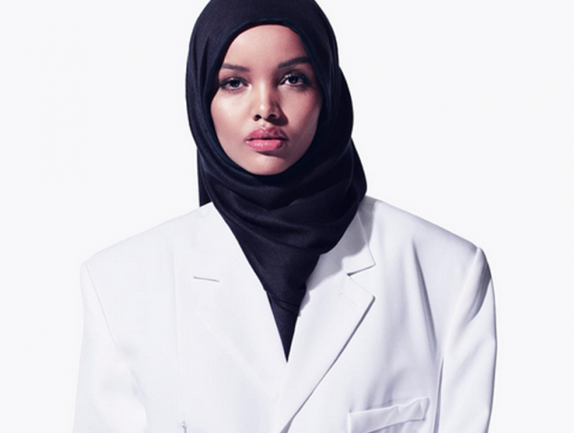 Halima Aden: el triunfo de la modelo que nació en un campo de refugiados