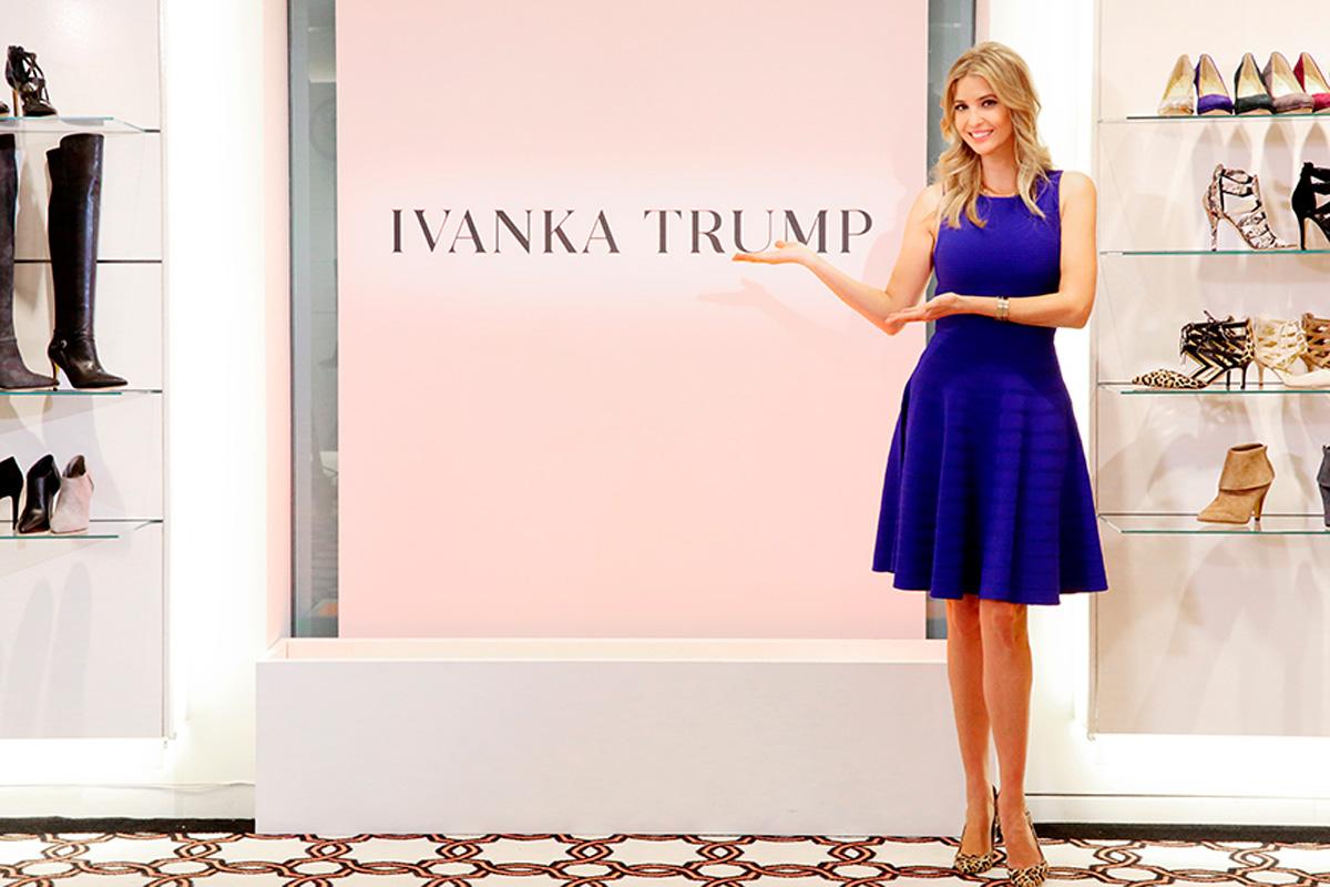 Ivanka Trump: una primera dama a la sombra | Página 20 | Cotilleando ...