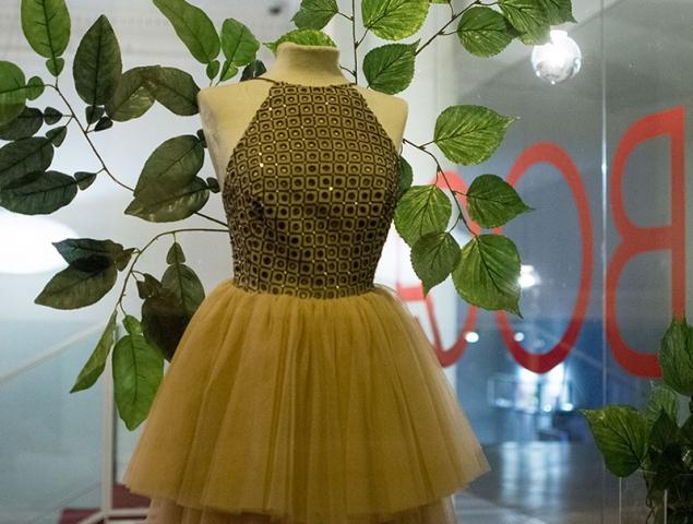 Los escaparates que visten la capital durante el festival 'Madrid es Moda'