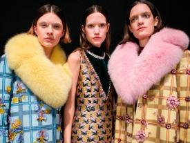 10 cosas que recordaremos de la semana de la moda de Londres