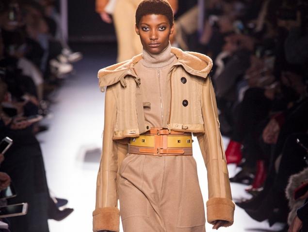 Las amazonas modernas de Hermès