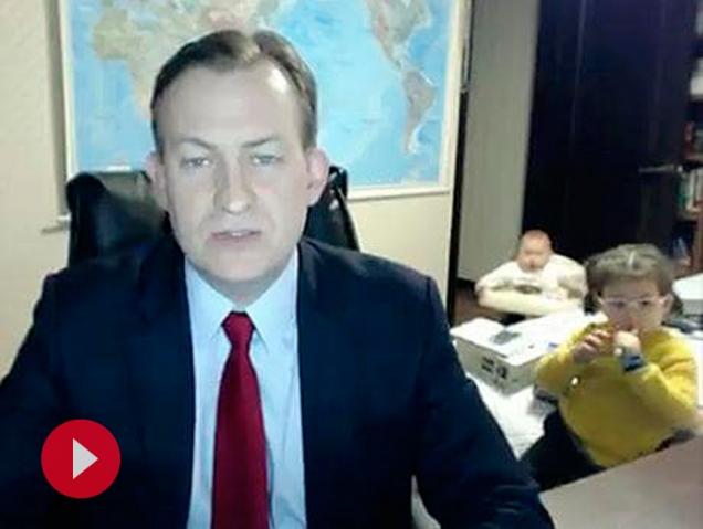 video BBC hijos