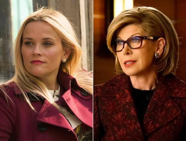 La televisión se rinde al poder de las hembras Alfa