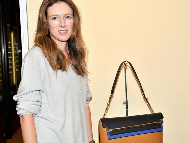 Clare Waight Keller sustituye a Riccardo Tisci al frente de Givenchy