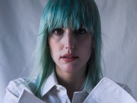 Natalia de Molina se apunta a la tendencia del pelo de colores