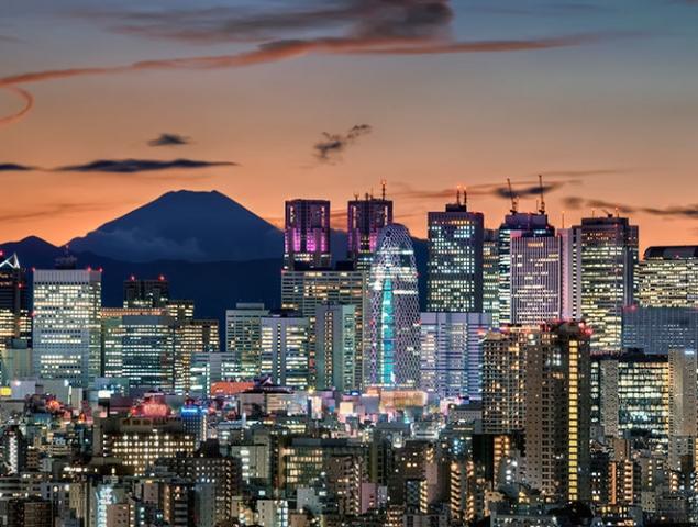 ¡Viva Japón!, por Luz Casal