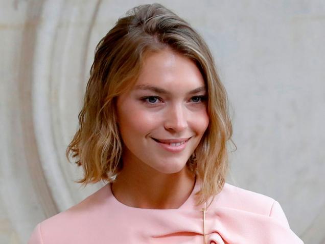 'Blunt bob' es el corte de pelo que necesitas pedirle a tu peluquero