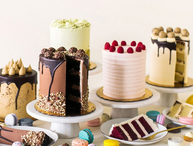 16 pastelerías increíbles que hay que probar antes de morir